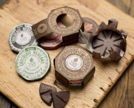 Taza chocolade koop je bij conceptstore Ditha Bonita