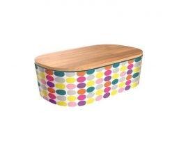 ChicMic_Lunchbox_Deluxe-Fun-Circles_bamboe_bamboo_DithaBonita_CHI-BLB944-00