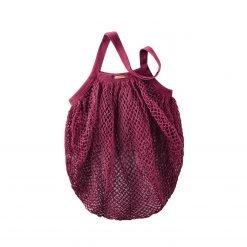 Living Crafts_Grannybag_nettasje_Grenoble_rood_S_DithaBonita