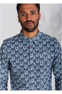 4FunkyFlavours_Heren-overhemd
