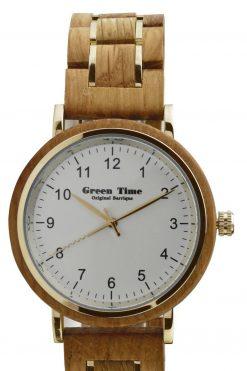 Greentime-horloge-wijnvat-duurzaam-