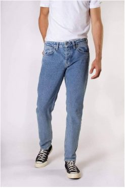 Kuyichi-heren-jeans-Jim-Tapered