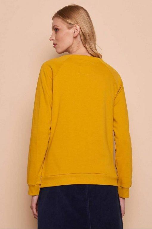 Tranquillo-trui-sweater
