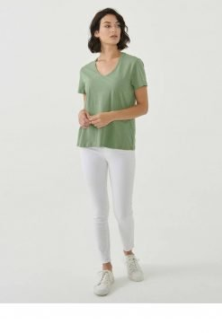 Organication-shirt-dames-fern-biokatoen